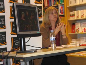 Mercedes Aguirre Castro lecture