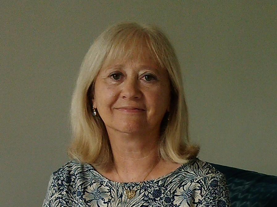 Mercedes Aguirre Castro